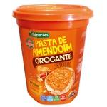 Pasta de Amendoim Crocante 450g
