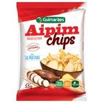 Chips Aipim (Mandioquinha) 70g