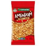 Amendoim Torrado Salgado 400g