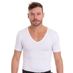 Camiseta Skin Shirt Outlast Branca