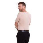 Camiseta Skin Shirt Nude