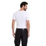 Camisa Skin Shirt Branca