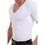 Camiseta Skin Shirt Branca