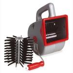 Máquina Plástica para Texturar e Salpicar Parede 42710 Max
