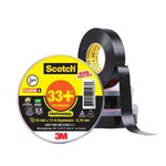 Fita Isolante 19mm 20 Metros Scotch 33+ 3M