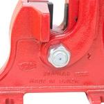 Maquina Corte Vergalhão N.0 Mv 081 Metalsul