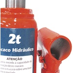 Macaco Hidráulico Tipo Garrafa 02 Toneladas - WAFT-6521