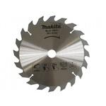 Disco Serra Widea 9.1/4 235mm 20 Dentes D-15811 Makita