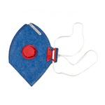 MASCARA DESC. PFF1 Com VALVULA PRO-SAFETY 1100 / 1127