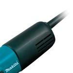 """Esmerilhadeira Angular Makita 9557HNG 4.1/2"""" 115mm 840 Watts 220 Volts"""