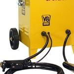 Repuxadora Spotcar V8 BRASIL SPOTCAR 2000A