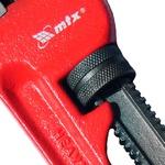 Chave Grifo MTX Cano 1570155 8 Polegadas