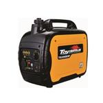 Gerador de Energia a Gasolina 1.8 KVA - Monofásico 220V - Portátil - TG2000IP-220 - Toyama