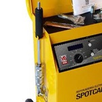 Repuxadeira Elétrica Spottruck 1100 V8 Brasil 22Kva 220 Volts SPOTCAR