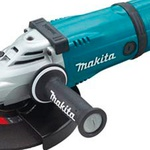 "Esmerilhadeira Angular 9"" 2400 Watts 110 Volts GA9030 Makita"