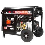Gerador Toyama TD7000CX3ED Trifásico Diesel 220V