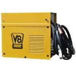 Máquina de Solda V8 BRASIL MIG 130A MIG150BR 220 Volts Mostruário