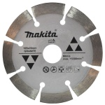 Disco Diamantado Makita Para Serra Marmore D-44351