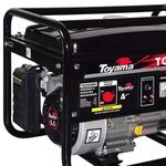 Gerador Toyama à Gasolina TG2500MX2 2,5 KVA