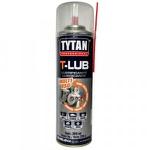 Óleo Lubrificante Anticorrosivo 300ml T-Lub Tytan