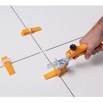Espaçador Nivelador 1,5mm Cortag 60692 Pacote 50 Peças