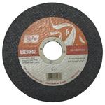 DISCO CORTE DIS-FLEX INOX/FERRO 115,0X1,00X22,2