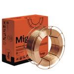 Arame Solda Mig Belgo ER70S6 0,90mm Rolo 15Kg