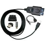 Scanner Automotivo Profissional Obd Hd Scanner G4