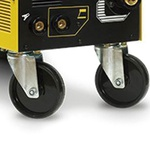 Máquina de Solda MIG e Eletrodo CompactMig 215i ESAB