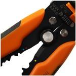 "Alicate Desencapador de Fios Automático 8"" 44051108 Tramontina Pro"