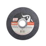 DISCO CORTE DIS-FLEX INOX FERRO 115,0X1,00X22,2 PRATA 15055