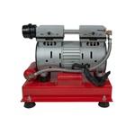 Compressor de ar direto 1,3 hp isento de óleo CMI-5.0AD Motomil 220V