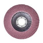 Disco Lixa Flap 4.1/2 115x22mm Grão 100 Mtx