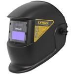 Máscara De Solda Automática Sem Regulagem Lynus Msl-350f