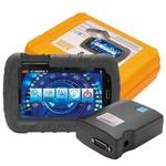 Scanner Automotivo Raven 3 Com Tablet 7 Polegadas e Maleta