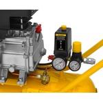 Compressor de Ar 2,5 HP 8,5 Pés 50 Litros CP8550 TEKNA 110v
