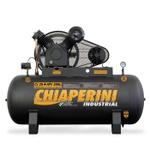 Compressor de ar alta pressão 20 pcm 200 litros Monofásico Chiaperini 220/440V