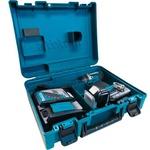 """Furadeira Parafusadeira de impacto 1/2"""" à bateria 18V com 2 baterias e maleta DHP484RTE 110V/220V"""