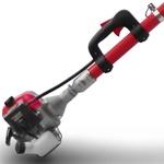 Podador Motopoda de galhos à gasolina haste telescópica com sabre de 12 Polegadas