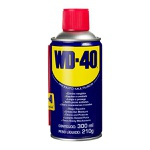 Óleo WD 40 Lubrificante Anticorrosivo 300ml