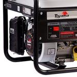 Gerador Portátil à Gasolina TG2500CXH Monofásico 2.2 kVA 4T 220 Volts 163CC TOYAMA