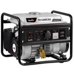 Gerador de Energia TOYAMA TG1200CXH à Gasolina 4 Tempos Partida Manual 1,1 Kva 110 Volts