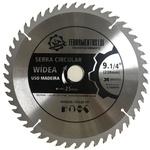 Disco Serra Circular 9.1/4 230mm 36 Dentes Madeira Profissional Ldi