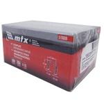 Grampos 16mm com 5000 Peças para Grampeador Pneumático 576609 Mtx