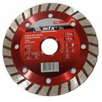 Disco Diamantado Turbo 110x20mm MTX 731169
