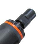 Mini Retífica Pneumática de 1/4 Pol. com 10 Pontas - WAFT-6519