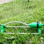 Irrigador Oscilante de 17 Furos - TRAPP-DY-7021X