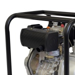 Motobomba A Gasolina Toyama TWP50S-XP Autoescorvante 4T 5.5Hp 163cc