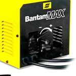 Máquina Transformadora de Solda Bantam Max 250A 110/220V