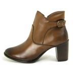 BOTA CANO CURTO DEGRIFFE 9030 - WHISKY